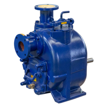 ST-6 Self-priming Pump Trash